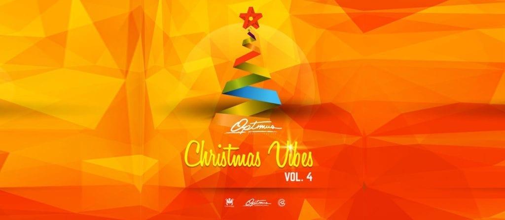 Optimus Christmas Vibes Vol. 4