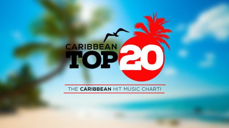 Caribbean Top 20 Chart