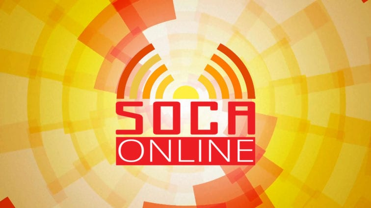 Soca Online - Fire Online Radio