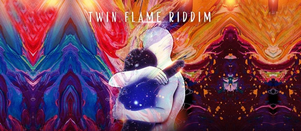 Twin Flame - Riddim