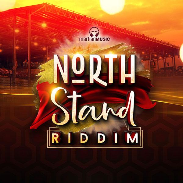 North Stand Riddim Artwork