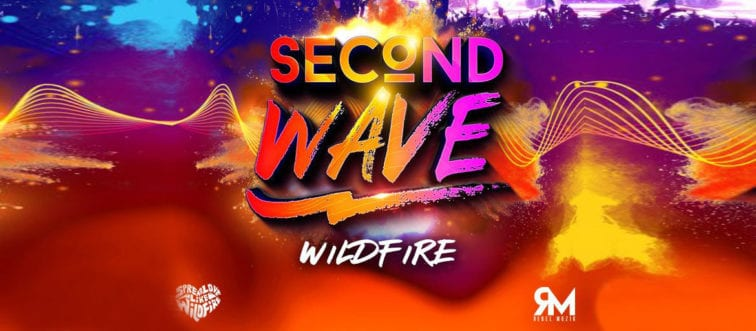 Wildfire - Second Wave