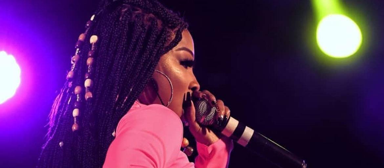 Patrice Roberts 2019 Soca Compilation | Fire Online Radio