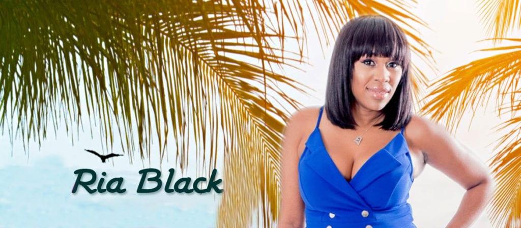 Ria Black