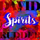 David Rudder - Spirits