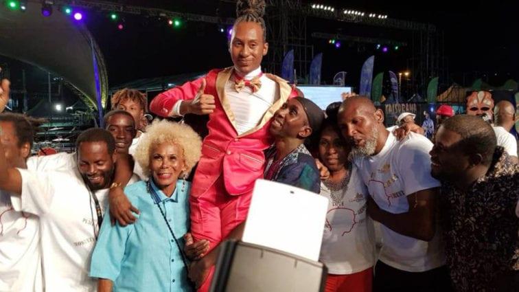 Calypso Monarch 2019