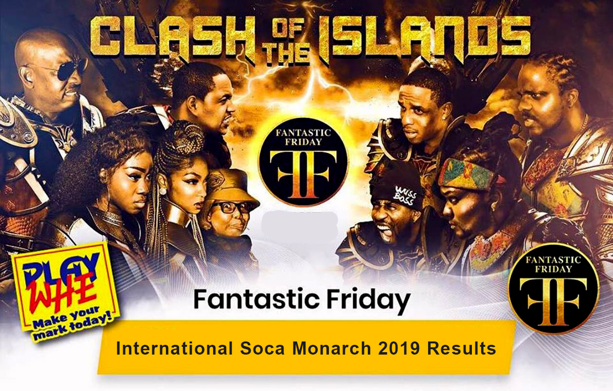 International Soca Monarch