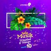 We Muzik Vol.10 - Precision Productions