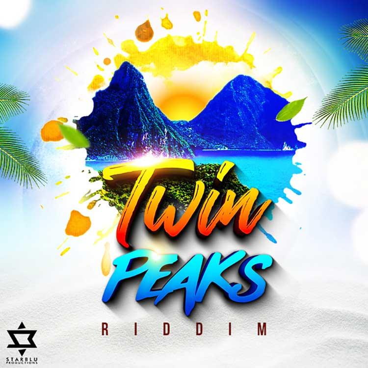 Twin Peaks Riddim