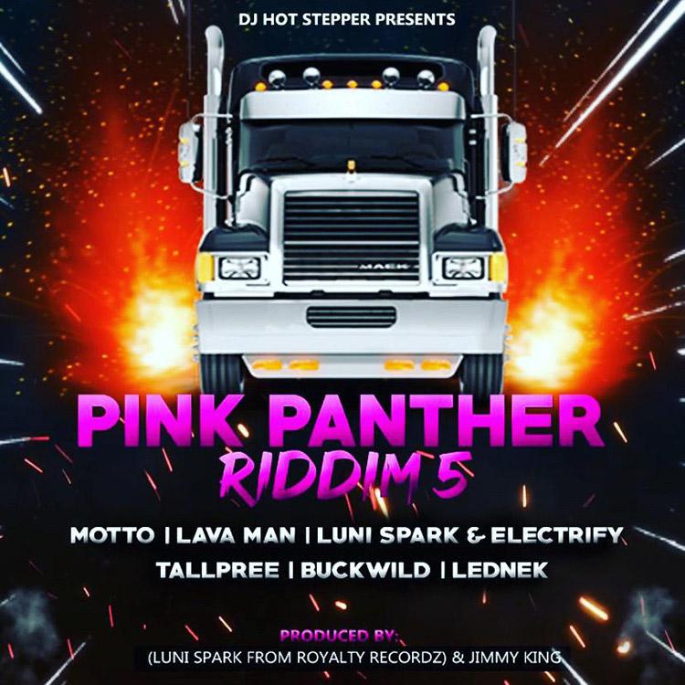 Pink Panther Riddim