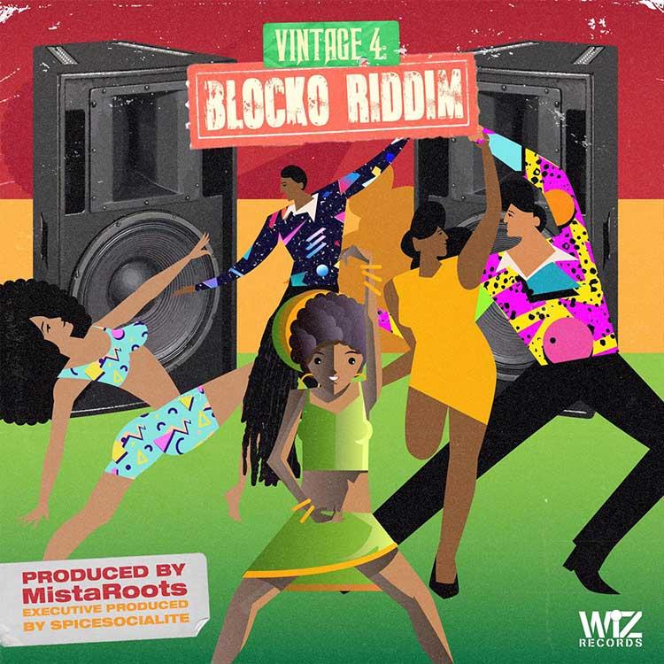 Blocko Riddim