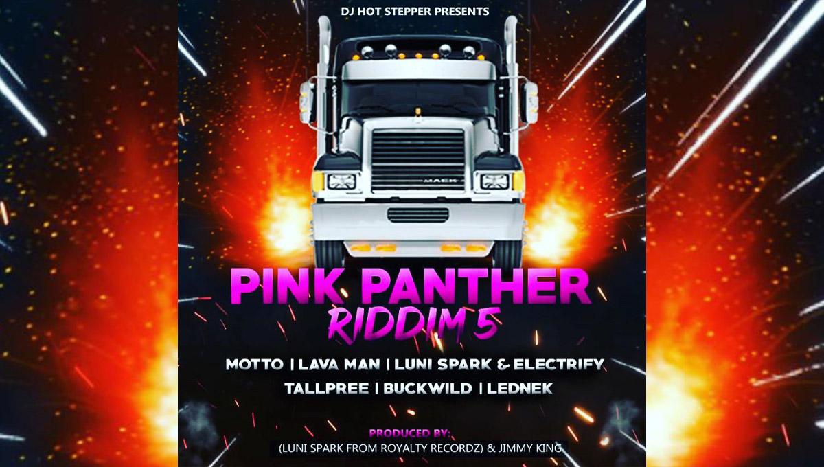 Pink Panther Riddim Pt 5 - Spicemas 2019 | Fire Online Radio