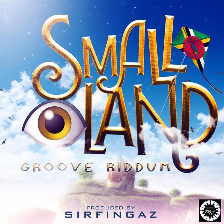 Small Island Groove Riddim