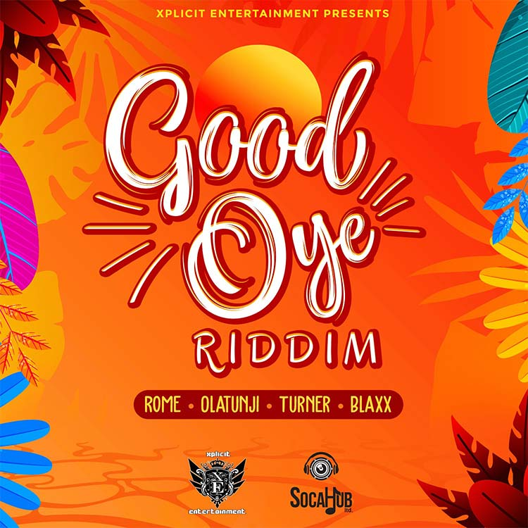 Good Oye Riddim