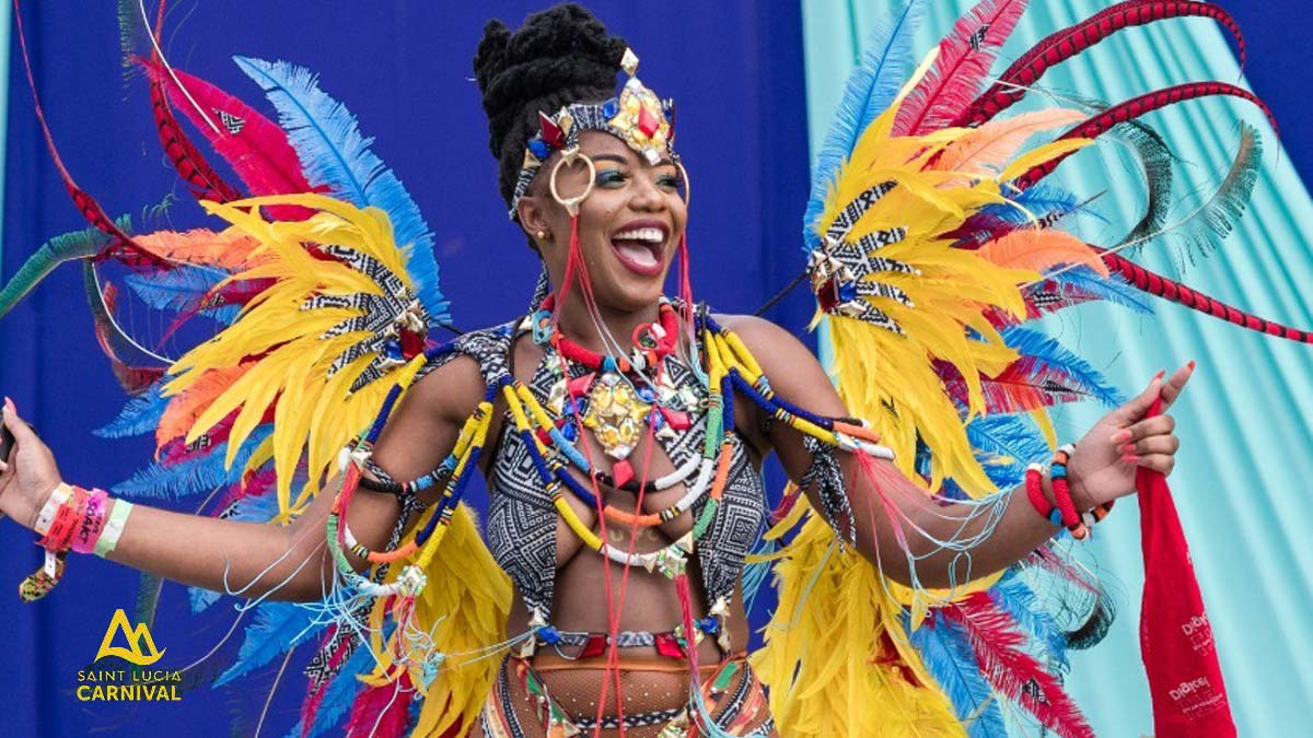 Saint Lucia Carnival Results