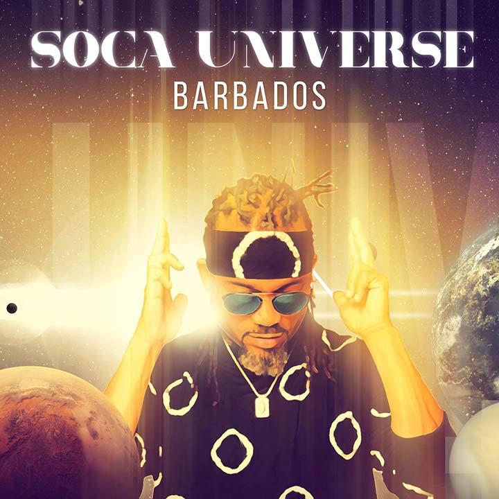 Soca Universe - Machel Montano