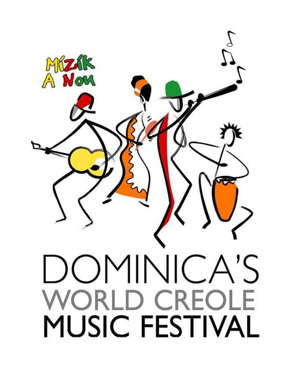 World Creole Music Festival - WCMF 2019