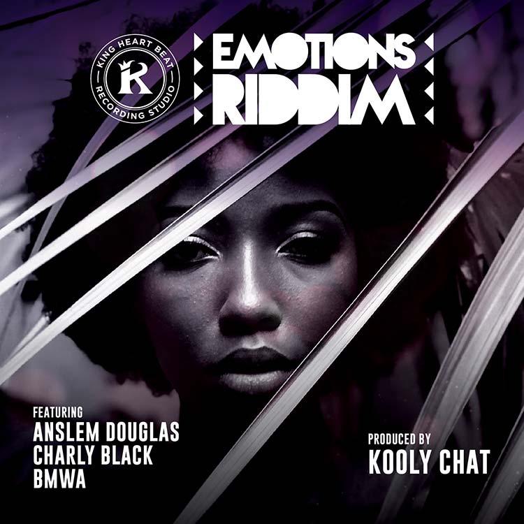 Emotions Riddim - 2019 Soca Release | Fire Online Radio