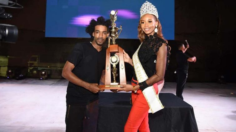 Groovy and Power Soca Winners - St. Lucia