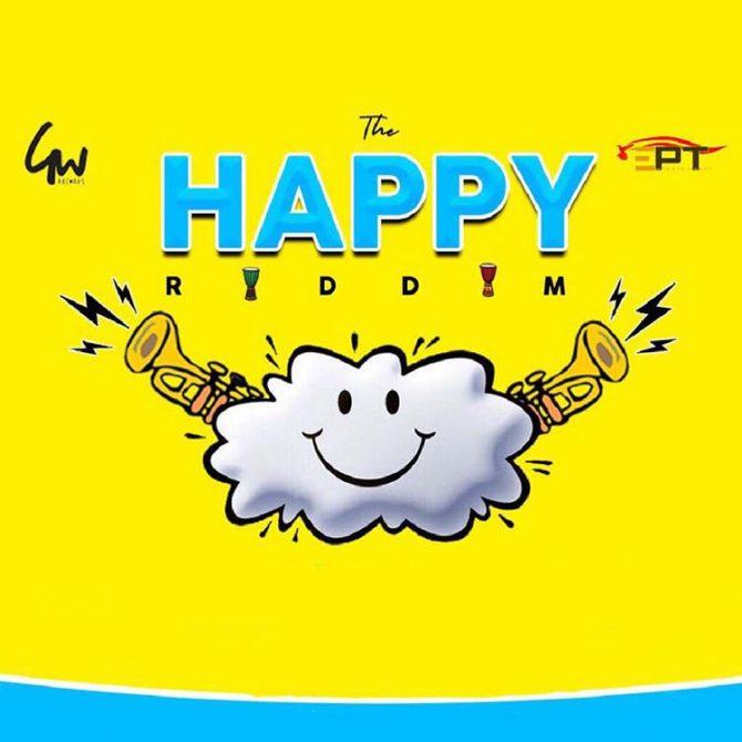 Happy Riddim