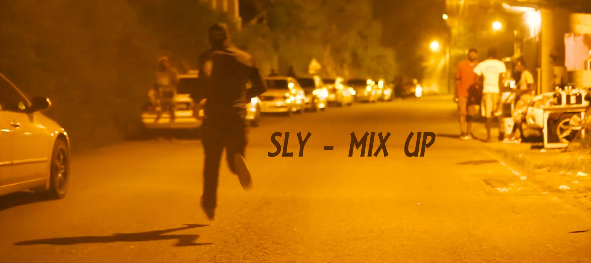 SLY - ``Mix Up`` Music Video
