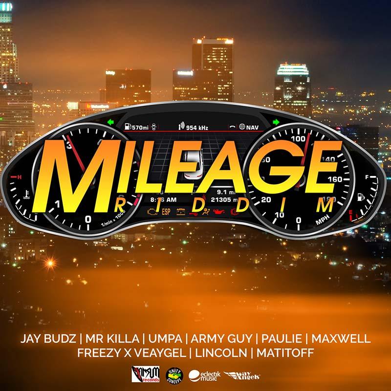 Mileage Riddim - Fire Online Radio