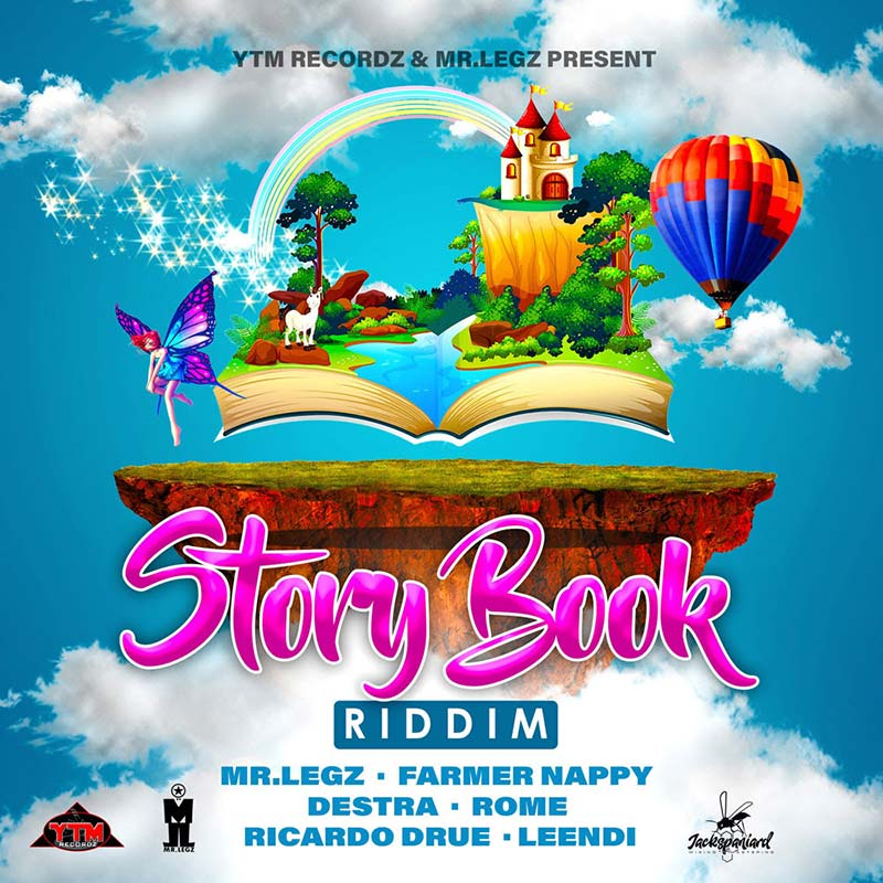 Story Book Riddim
