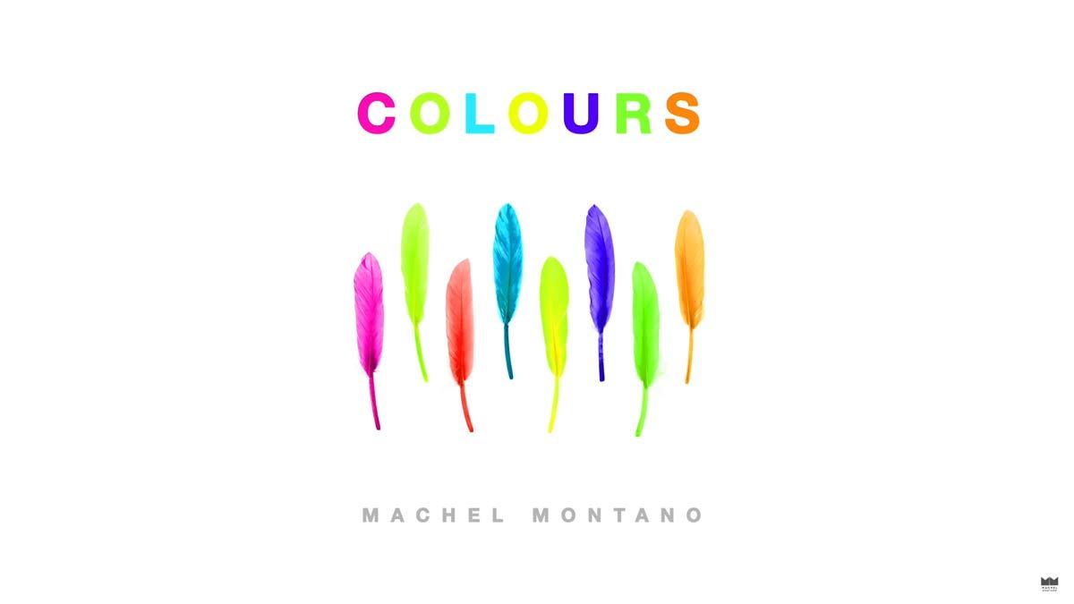 Machel Montano - Colours - 2020 Soca - Fire Online Radio