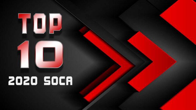 top 10 soca - Fire Online Radio