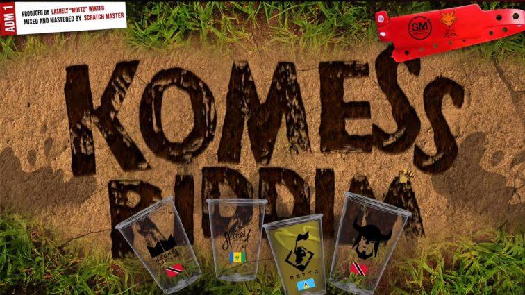 Komess Riddim - 2020 Soca - Fire Online Radio