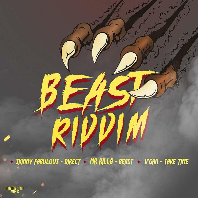 Beast Riddim - 2020 Soca - Fire Online Radio